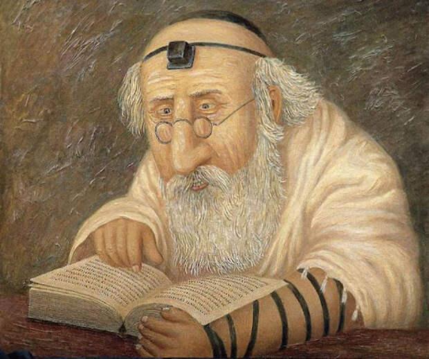 20 мудрых еврейских пословиц