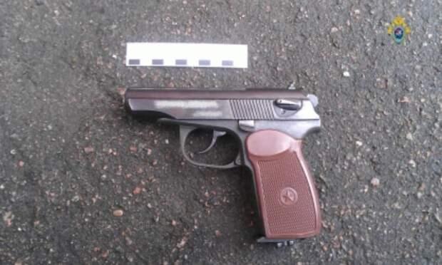 В Архангельской области адвоката будут судить за незаконное изготовление оружия