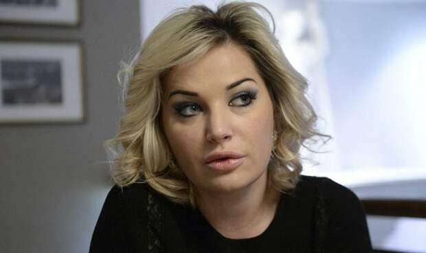 Марию Максакову не пускают в собственную квартиру в центре Москвы