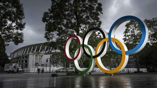 Спортсмены, которых отстранили от Олимпиады-2020 из-за COVID-19