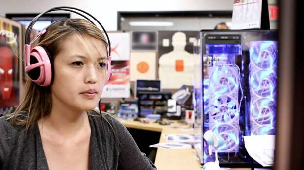 terraoko 2014 09 11 01 11 10 лучших профессиональных геймеров женщин