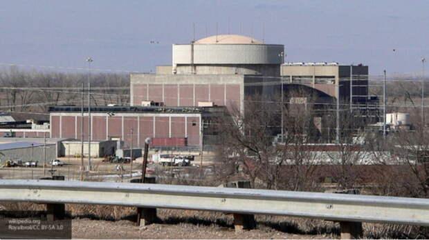 В ближайшие годы США будут закрывать атомные реакторы