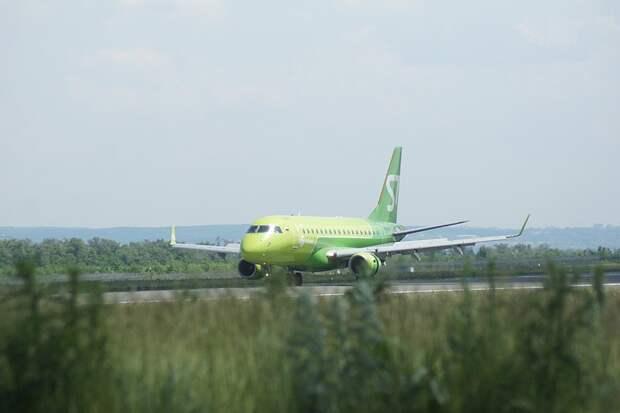 Губернатор Василий Орлов: «Авиационная доступность – это социально значимое направление в работе правительства Приамурья»