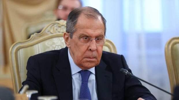 Перспективы военного союза России и Китая оценил Лавров