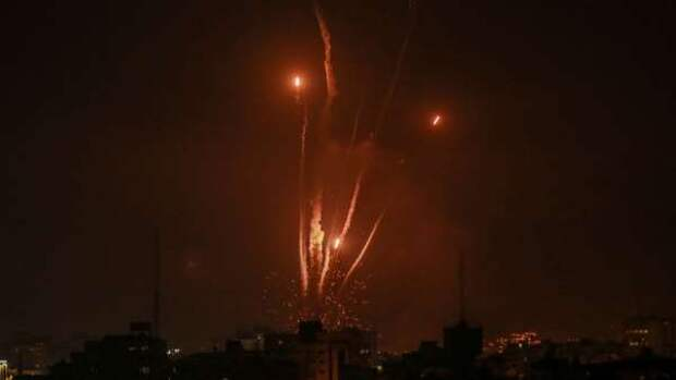 """Израиль проигнорировал призыв Байдена: """"Не лезьте!"""""""
