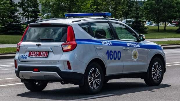 Белорусские следователи возбудили дело после ложного минирования самолета