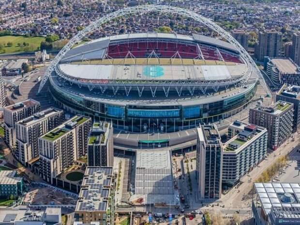 Шансы Лондона на финал Лиги чемпионов растут, может пострадать Санкт-Петербург