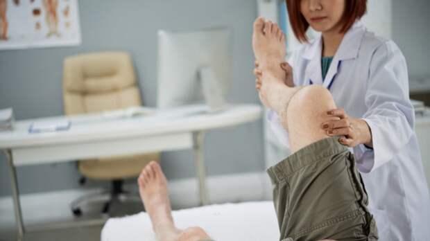 Определены тревожные сигналы при артрите