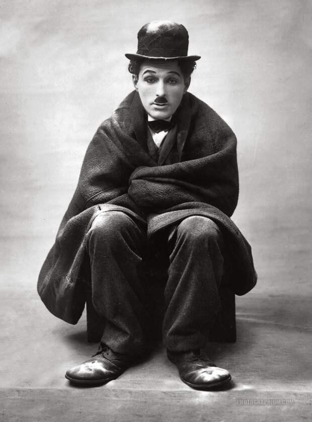 Герой в изгнании: как Чарли Чаплина погубила любовь к СССР