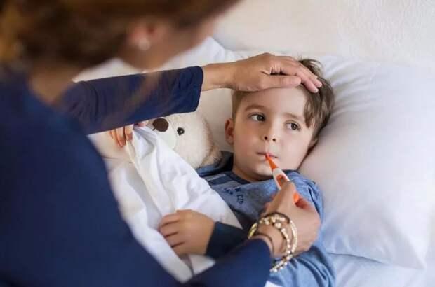 «Из–за больничных увольняться? Не вздумай!» - говорит свекровь