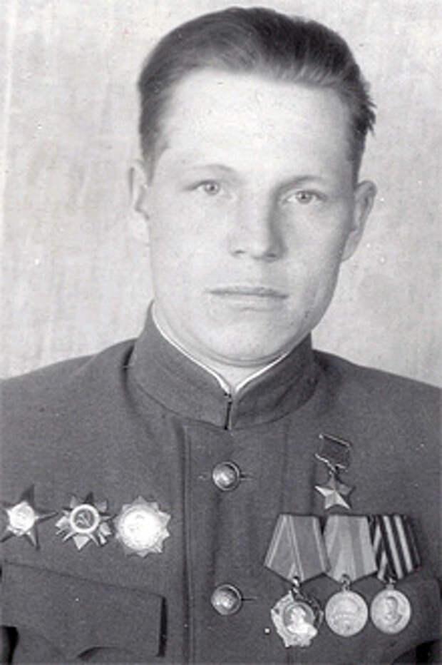 КустовИван Ильич
