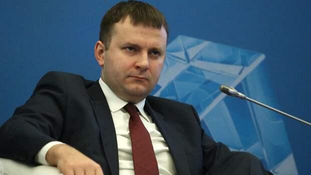 Глава Минэкономразвития назвал самую большую налоговую проблему в России