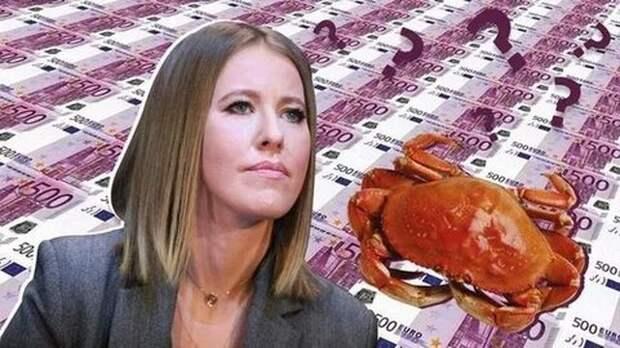 Дело королевы крабов Собчак как приговор либеральной элите