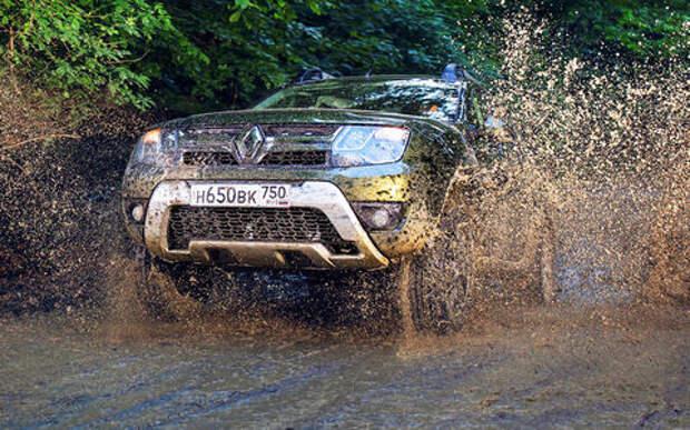Самый выгодный Renault Duster — выбор экспертов «За рулем»