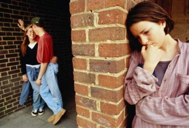 Трио поневоле. Главные ошибки жены и... любовницы