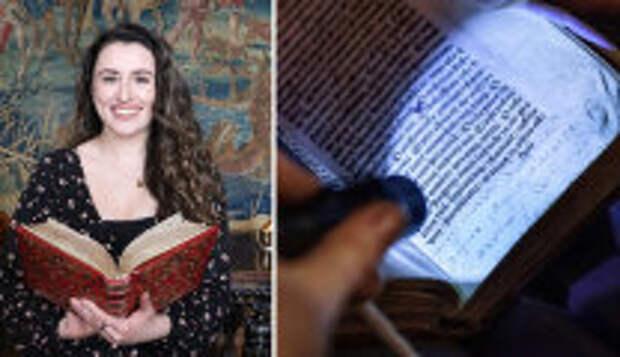 История и археология: О чём рассказали тайные записи в молитвеннике жены «Синей Бороды», отправленной на эшафот: Анна Болейн