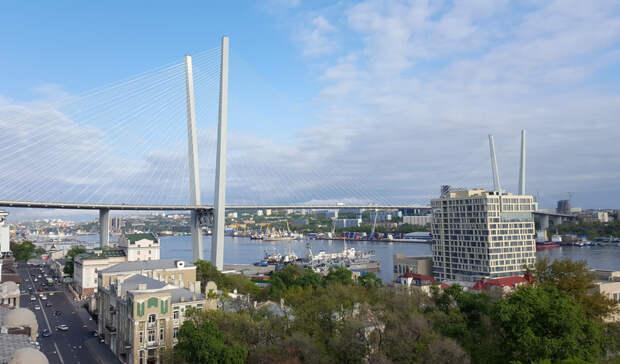 Пеший маршрут для корейских туристов появился воВладивостоке