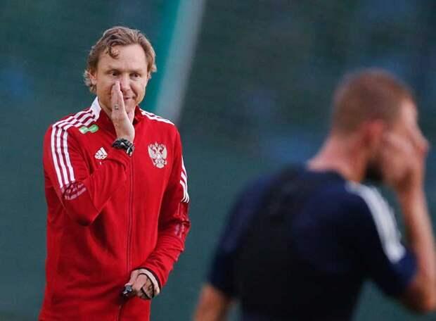 «Я сам обманываться рад!..» Два матча нашей сборной с Кипром разделяют два года - разве что-то изменилось?