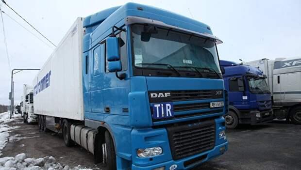 Принуждение к торговле: зачем Украина подает в ВТО жалобу на Россию