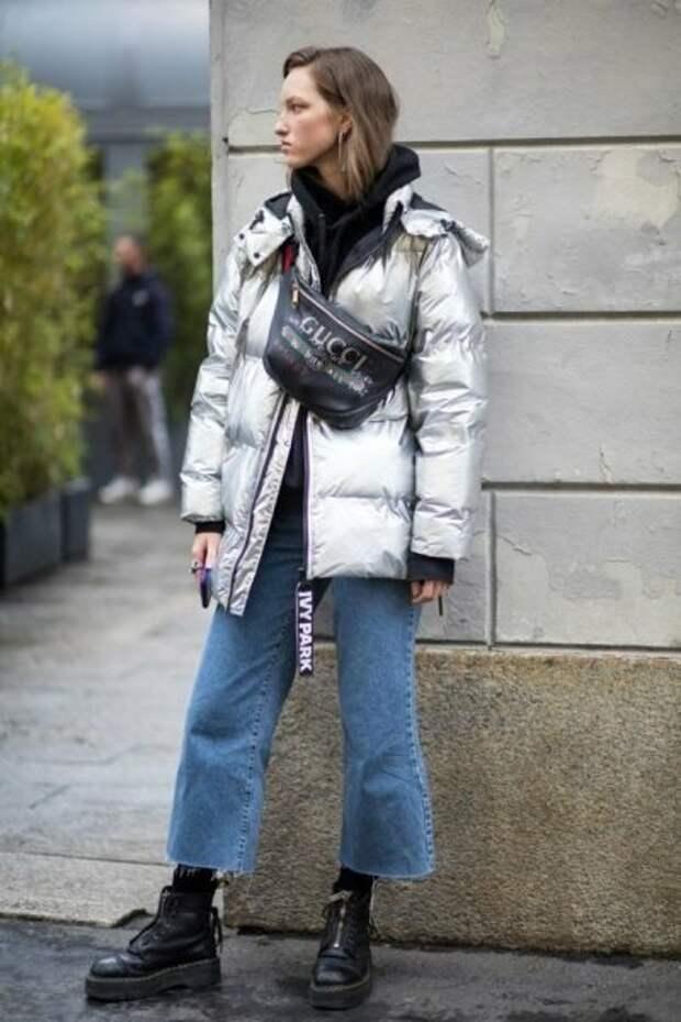 9 модных приемов, как носить зимнюю обувь, если вам надоели обычные сапоги