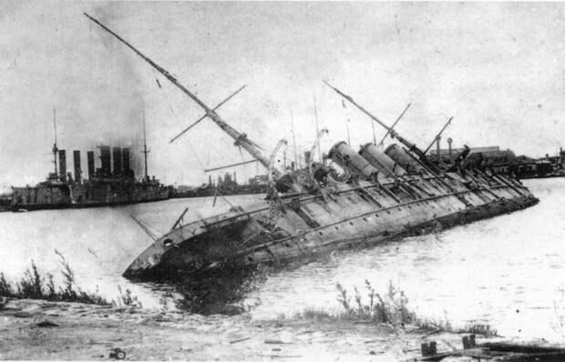 Кронштадт 1919: красный флот против «владычицы морей»