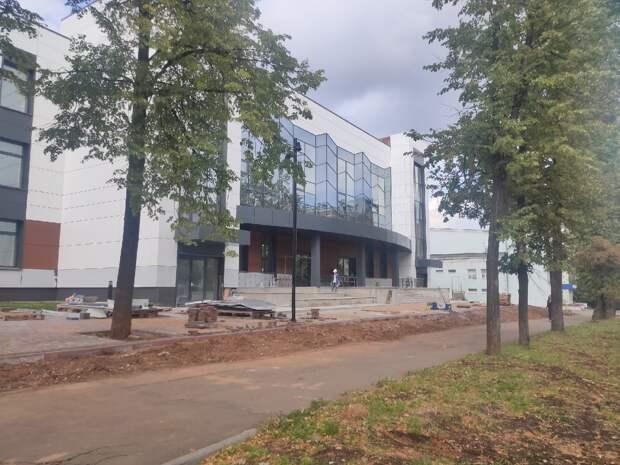 Итоги дня: выбор названия бассейна в Ижевске и причина мглы над Удмуртией