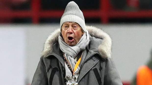 """""""Дай бог, чтобы коронавирус не подвел"""". Семин — о решении УЕФА провести еще 3 матча ЧЕ-2020 в Питере"""