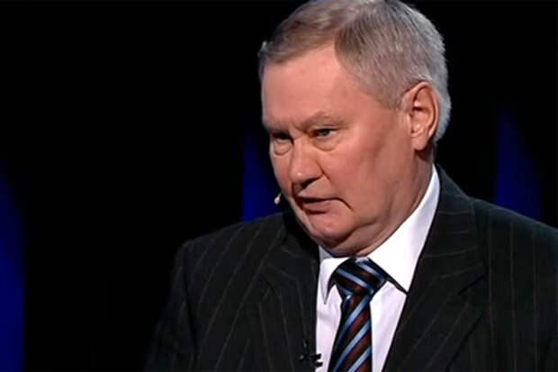 На российском ТВ назвали условие применения Россией ядерного оружия