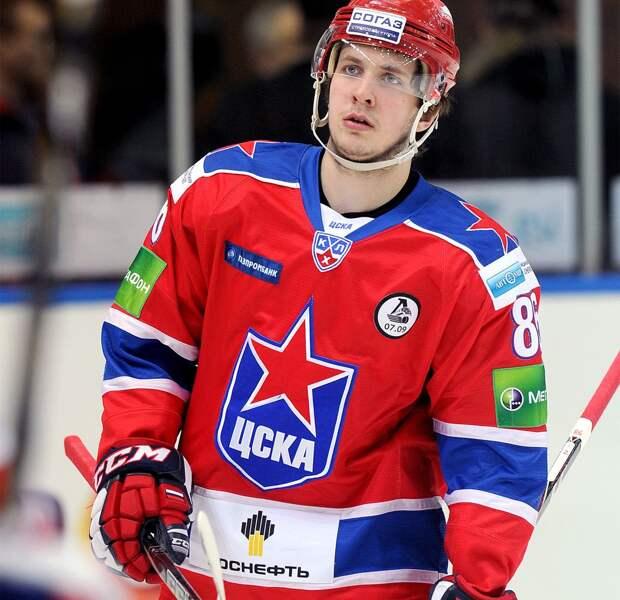 Самые известные русские «кражи» на драфте НХЛ. «Тампа» перехватила Кучерова, «Детройт» — Федорова