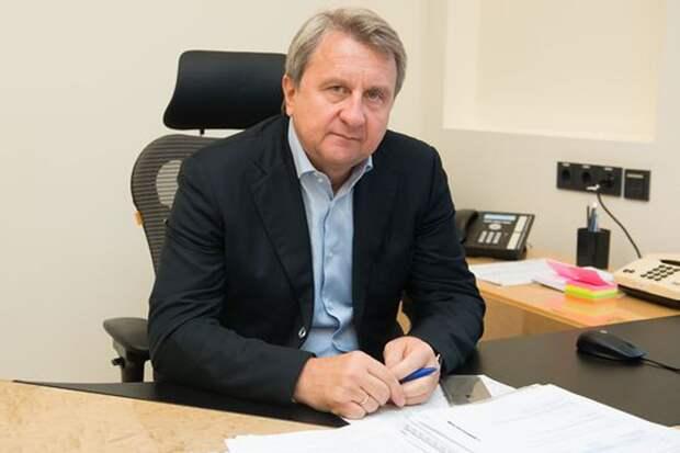 Экс-гендиректор «Динамо» Муравьев отсудил у клуба более 3 млн рублей