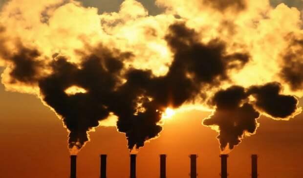 США призывают к«десятилетию действий» вборьбе сизменениями климата
