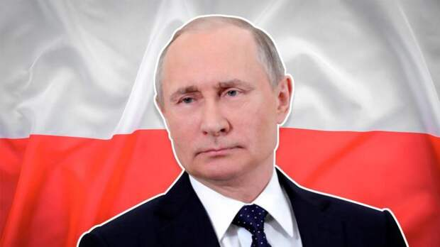 Путин сорвал польский план по Белоруссии