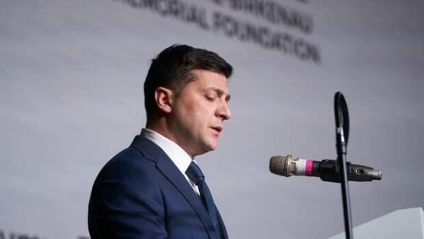 Встреча Зеленского и американского госсека началась в Киеве