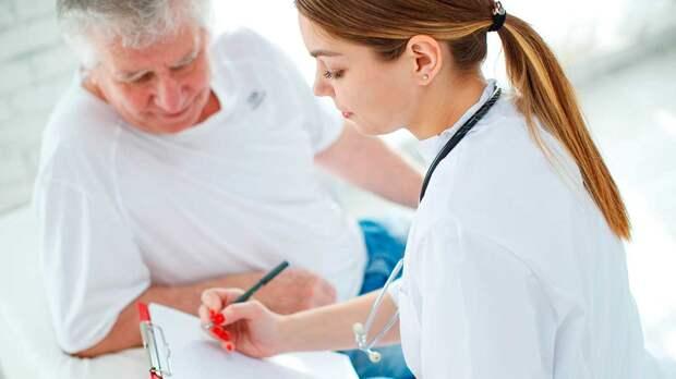 О грозящем инвалидностью опасном синдроме предупредила врач-эндокринолог