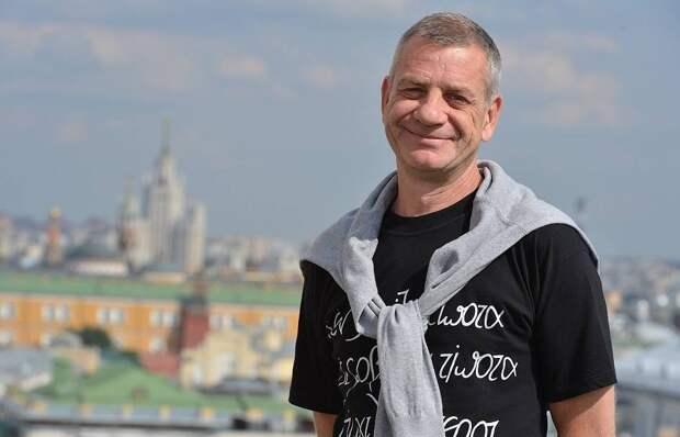 Александр Елистратов. Парень, сыгравший Чиполлино, не стал актером, но вырос достойным человеком.