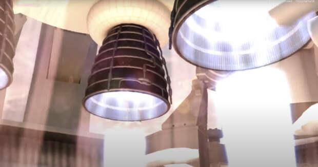 NASA провело успешные испытания самой мощной ракеты в мире