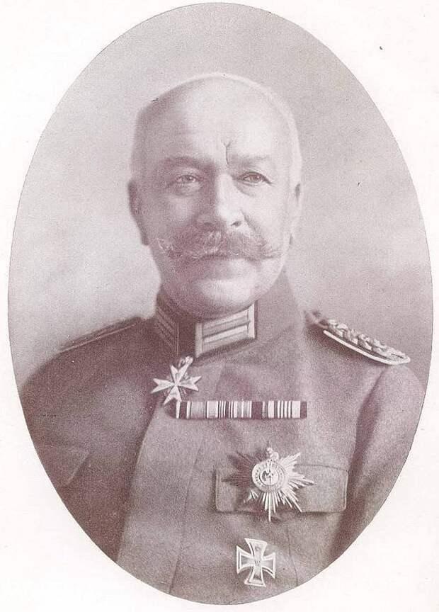Ложь Гинденбурга. Информационная война и Русский фронт Первой мировой.