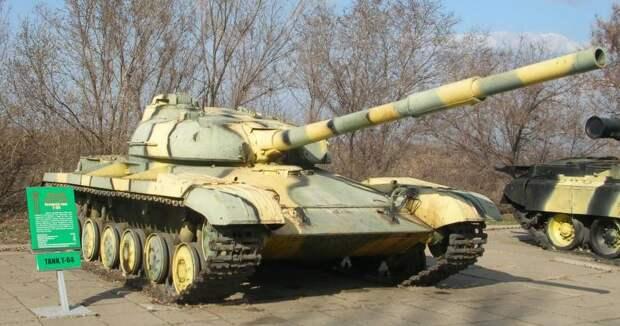 Танковый дизель 5ТДФ: рождение сложности