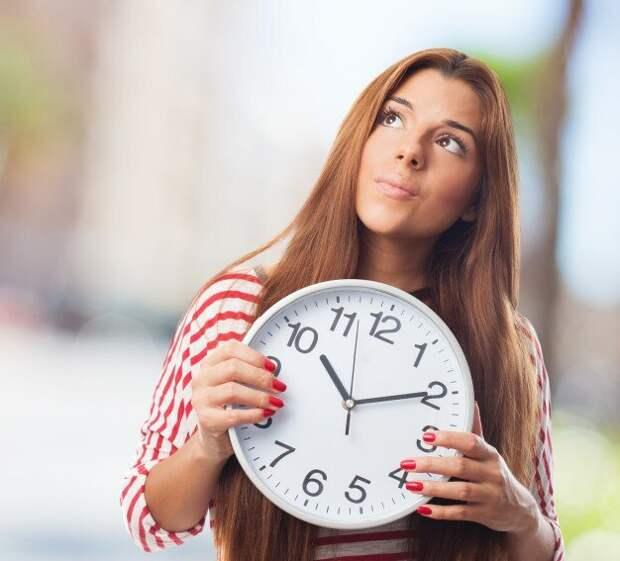Биологические часы: научитесь их уважать, пока не стало слишком поздно!