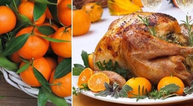 Чем шефы натирают курицу. Божественная курочка на Новогодний стол