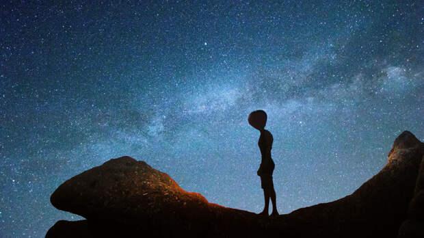Инопланетяне могут быть похожи на нас внешне и внутренне