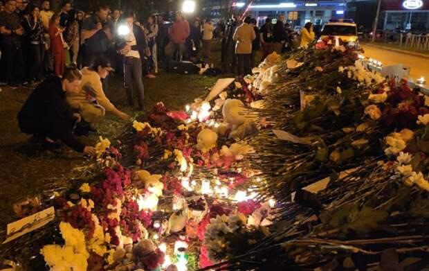 В США откровенно высказались о теракте в Казани