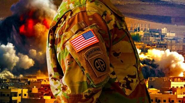 США подчищают следы откровений об уничтожении Сирии