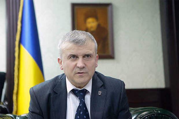 Зам. Генпрокурора Украины призвал к убийствам и депортациям