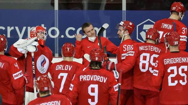 Финляндия сместила Россию со 2-го места в рейтинге ИИХФ после ЧМ-2021