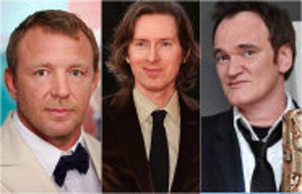 Art: «Фишки» знаменитых режиссеров, по которым легко узнать, кто снимал фильм