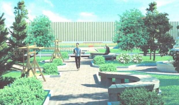 Нескучный сад иулица комфорта: 8 территорий благоустроят воВладивостоке