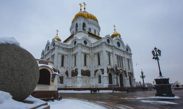 В Крым передадут восстановленную и освященную в Москве Икону Пресвятой Богородицы 5