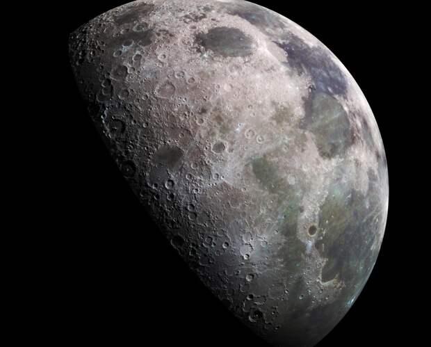 Восемь стран подписали соглашение о добыче полезных ископаемых на Луне