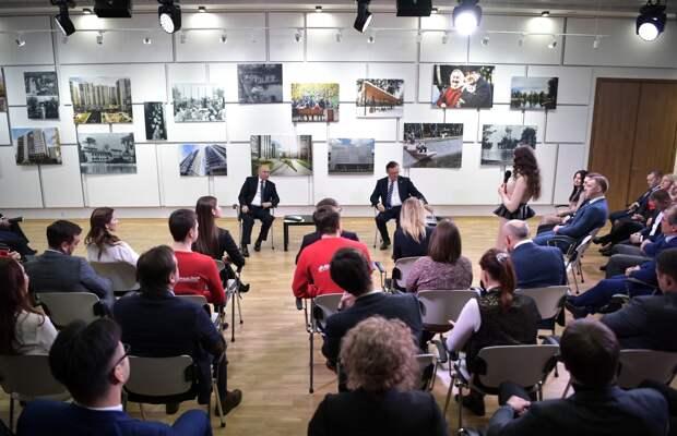 Российские национальные проекты в кризисный период